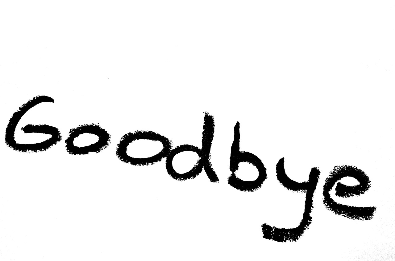 farewell-20267_1280